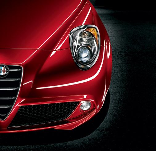 Location Alfa Romeo Mito