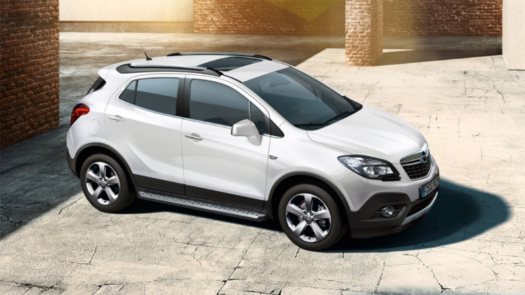 rent a opel mokka europcar belgium. Black Bedroom Furniture Sets. Home Design Ideas